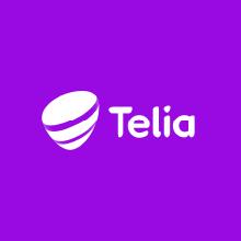 Bild på Telia Bredband 100/100, tv-paket Lagom och telefoni